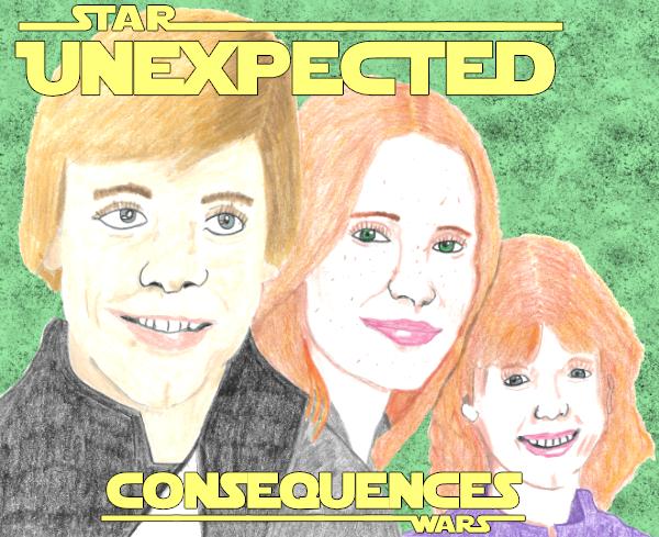 Title image showing Luke, Mara, and Lucinda